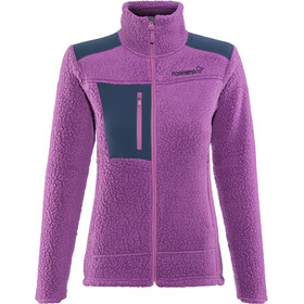 Norrøna Trollveggen Thermal Pro Jacket Dame royal lush